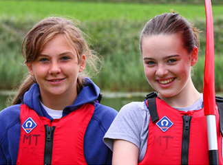girl guides london