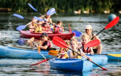 Putney District Watersports Event