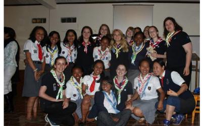 Madagascar International Trip 2013